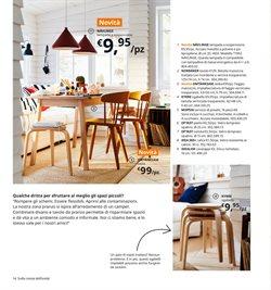 Offerte di Sgabello a IKEA