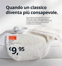 Offerte di Divani a IKEA
