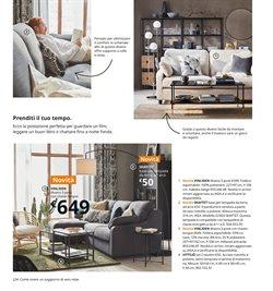 Offerte di Reclinabili mobili a IKEA