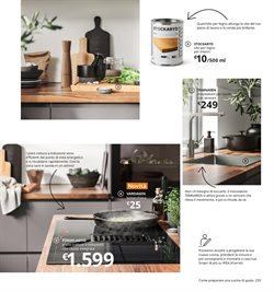 Offerte di Repsol a IKEA