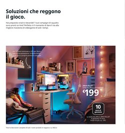 Offerte di Mobili per ufficio a IKEA