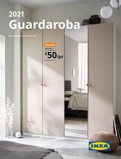 Offerte Tutto per la casa e Arredamento nella volantino di IKEA a Magenta ( Più di un mese )