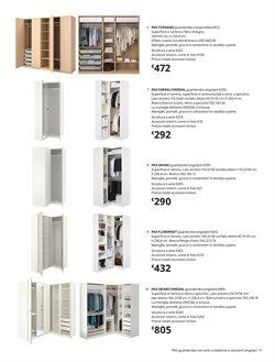 Offerte di Guardaroba a IKEA