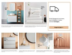 Offerte di Cassettiera a IKEA