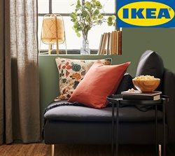 Offerte Tutto per la casa e Arredamento nella volantino di IKEA a Gela ( Per altri 18 giorni )