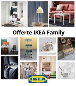 Offerte di Tutto per la casa e Arredamento nella volantino di IKEA ( Per altri 12 giorni)