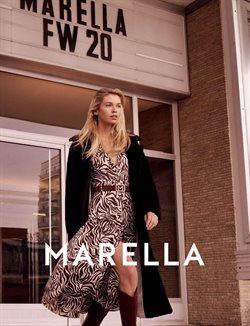 Offerte Abbigliamento, Scarpe e Accessori nella volantino di Marella a Pontedera ( Più di un mese )