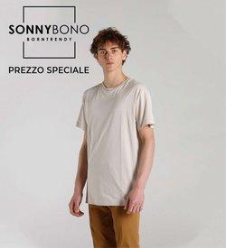 Offerte di Sonny Bono nella volantino di Sonny Bono ( Per altri 11 giorni)