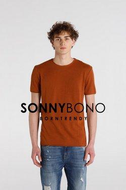 Offerte di Sonny Bono nella volantino di Sonny Bono ( Per altri 12 giorni)