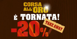 Coupon Old Wild West a Roma ( Pubblicato ieri )
