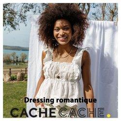 Offerte di Abbigliamento, Scarpe e Accessori nella volantino di Cache Cache ( Per altri 2 giorni)