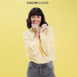 Offerte di Cache Cache nella volantino di Cache Cache ( Pubblicato ieri)