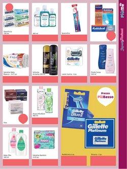 Offerte di Salviette igieniche per bambini a Saponi e profumi