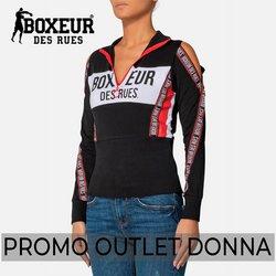 Offerte di Boxeur des rues nella volantino di Boxeur des rues ( Pubblicato ieri)