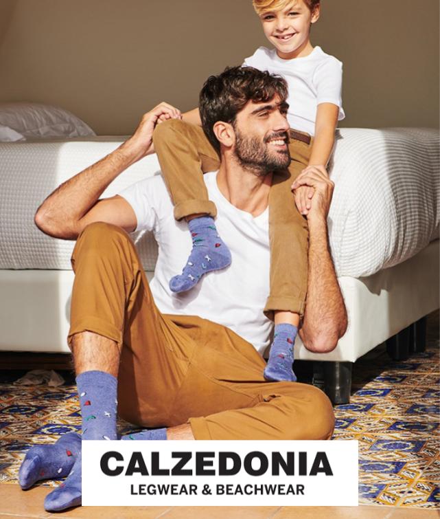 Catalogo Calzedonia a Fiumicino ( Per altri 4 giorni )