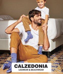 Catalogo Calzedonia a Savona ( Pubblicato ieri )