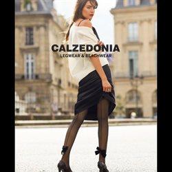 Catalogo Calzedonia ( Più di un mese )