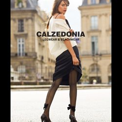 Catalogo Calzedonia a Castelfranco Veneto ( Più di un mese )