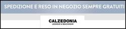 Offerte di Calzedonia nella volantino di Roma