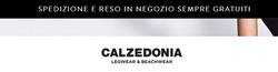 Offerte di Calzedonia nella volantino di Firenze
