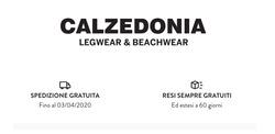 Coupon Calzedonia a Fiumicino ( Per altri 4 giorni )