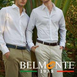 Offerte di Belmonte1938 nella volantino di Belmonte1938 ( Per altri 2 giorni)