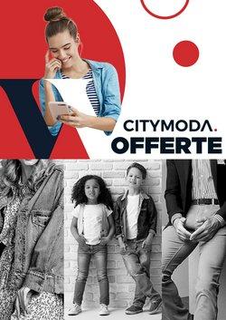 Offerte di CityModa nella volantino di CityModa ( Per altri 15 giorni)