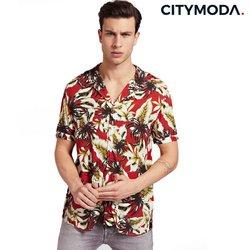 Offerte di CityModa nella volantino di CityModa ( Per altri 13 giorni)