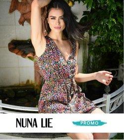Offerte di Nuna Lie nella volantino di Nuna Lie ( Per altri 11 giorni)