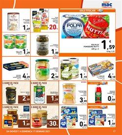 Offerte di More a Supermac Supermercati