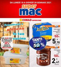 Catalogo Supermac Supermercati ( Per altri 3 giorni )