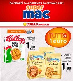 Catalogo Supermac Supermercati ( Scaduto )