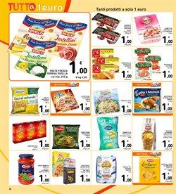 Offerte di Couscous a Supermac Supermercati