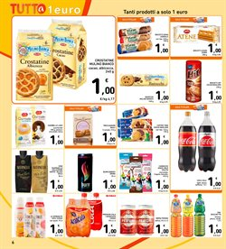 Offerte di Aranciata a Supermac Supermercati