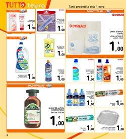 Offerte di Cera di Cupra a Supermac Supermercati