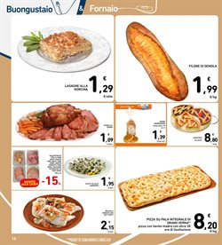Offerte di Sardine a Supermac Supermercati