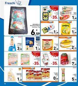 Offerte di Lonza a Supermac Supermercati