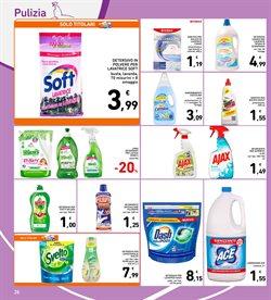 Offerte di Ajax a Supermac Supermercati