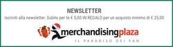 Offerte di MerchandisingPlaza nella volantino di Roma