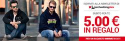 Offerte di MerchandisingPlaza nella volantino di Brescia