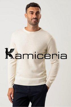 Offerte di Kamiceria nella volantino di Kamiceria ( Per altri 8 giorni)