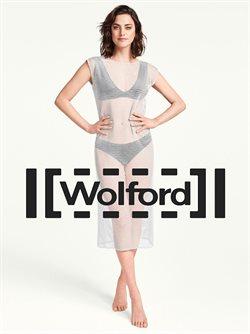 Catalogo Wolford ( Scaduto )