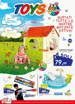 Catalogo Toys Center ( Per altri 26 giorni )