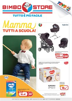 Catalogo Toys Center a Genola ( Scaduto )