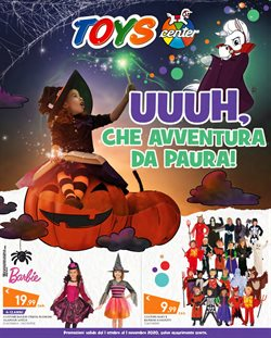 Catalogo Toys Center a Brescia ( Scaduto )