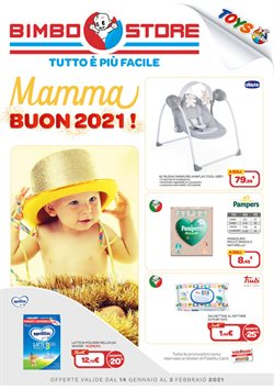 Catalogo Toys Center ( Per altri 14 giorni )
