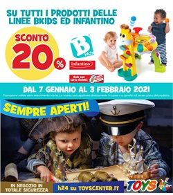 Catalogo Toys Center a Mantova ( Per altri 14 giorni )