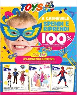 Catalogo Toys Center a Roma ( Scaduto )