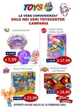 Catalogo Toys Center a Napoli ( Scaduto )