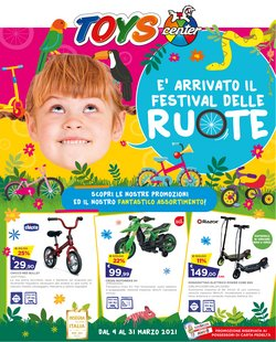 Catalogo Toys Center ( Per altri 22 giorni )